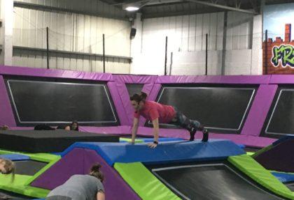 BounceFIT videos